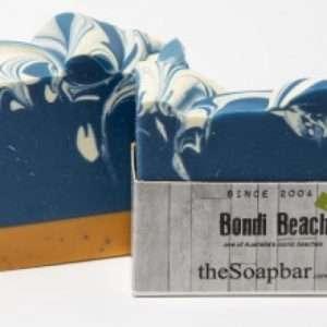The Soapbar Soaps