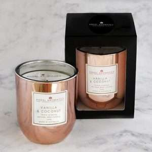 Luxury Spa Candles