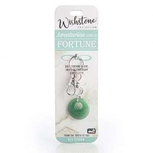 Aventurine - Good Fortune