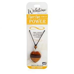 Tiger Eye - Power