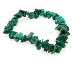 Crystal Chip Bracelets & Necklaces